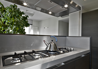 St Ann, MO Stainless Steel Kitchens